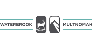 Waterbrook Multnomah Logo